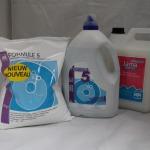 3. Wasmiddelen